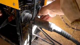 Модернизация полуавтомата(Заменяя трансформатор полуавтомата на инвертор, добился более качественного шва, также стоит отметить,..., 2012-08-20T02:49:03.000Z)