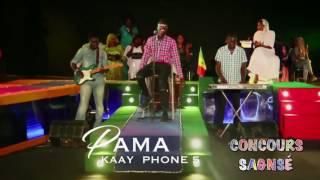 Pama - Kaay Phone 5