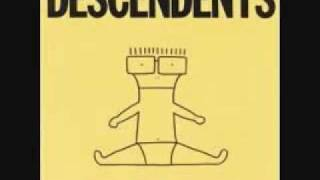 Watch Descendents Rockstar video