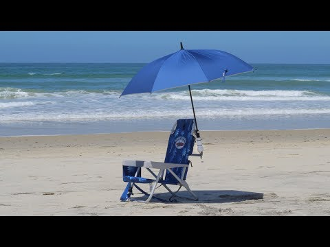 The 5 Best Beach Chairs With Canopies In 2019   Byways
