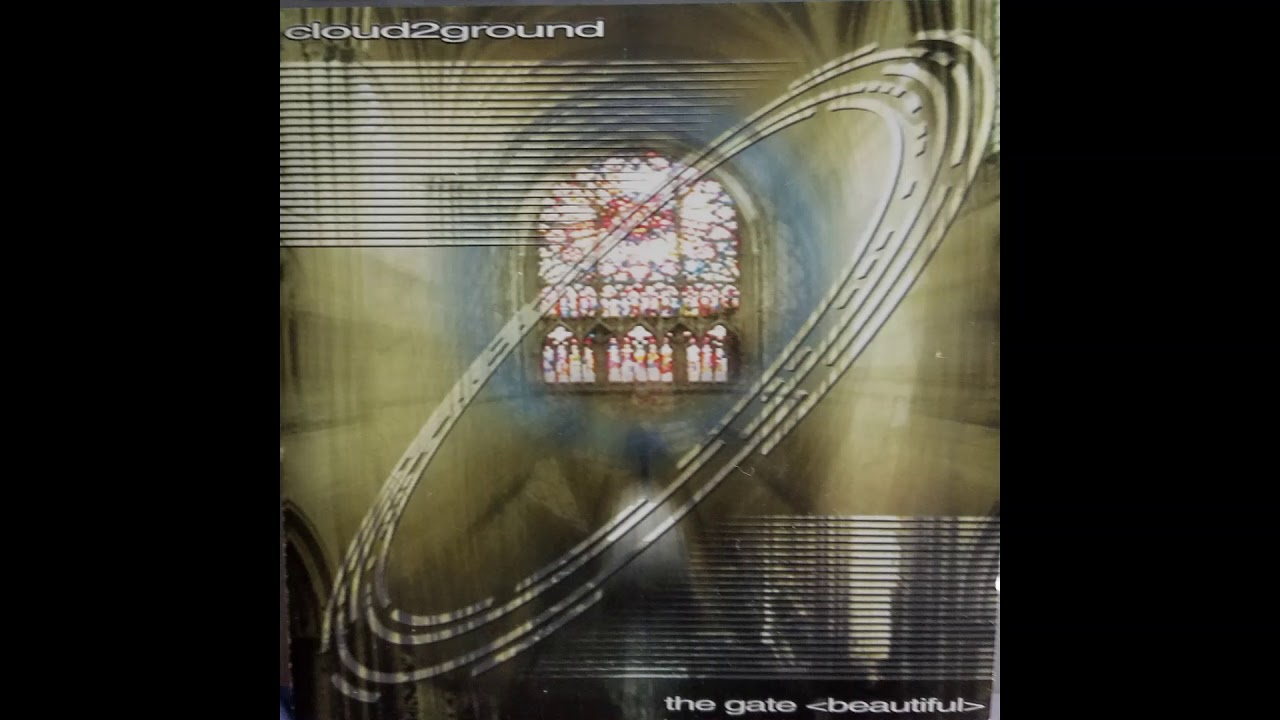 """Cloud2Ground - The Gate """"The Beautiful"""" - YouTube"""