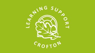 Learning Support Department at Crofton School