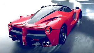 Forza Horizon 2 - Ferrari LaFerrari Gameplay (HD 1080p 60fps) [Xbox One]