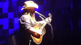 """Rhinestone Cowboy (Glen Campbell Tribute)"" Chris Stapleton@Hershey, PA 8/10/17"