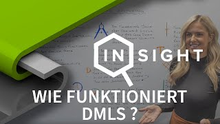 Direktes Metall-Lasersintern - wie funktioniert 3D-Druck mit DMLS? | Protolabs Insight Video Serie