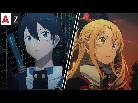 How Good Is: SAO The Movie - Ordinal Scale?