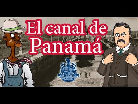 historia-del-canal-de-panamá---historia-bully-magnets
