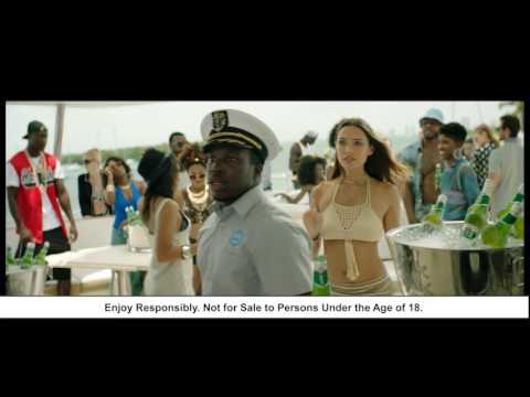 Castle Lite Keeps It Cool with Rick Ross in new TV Ad