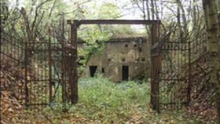 Lost Places - Eine Reise in die Vergangenheit - Die vergessene Festung - The forgotten Fortress