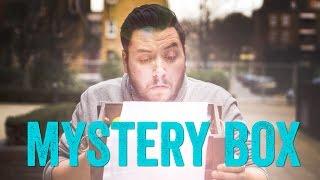 Mystery Box Recipe Challenge 2