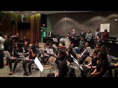 Kilmer Middle School Performance at 02/27/17 Board Meeting