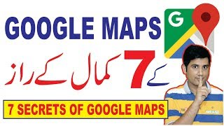 Top 7 Secret Settings of Google Maps