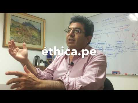 Rafael Valencia-Dongo en Éthica.pe
