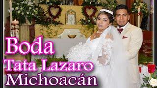 Download Lagu BODA ISMAEL Y OLIVIA - Tata Lazaro Michoacán - 21 Diciembre 2019 mp3