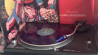 Khruangbin - Pelota (Taken from the album 'Mordechai')