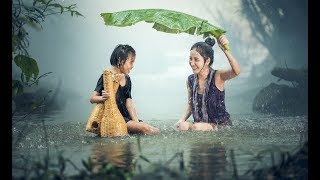 Cảnh báo thuốt ngủ cực mạnh tiếng mưa rơi - bạn sẽ lịm đi trong 5 P - Tin Hot 24h