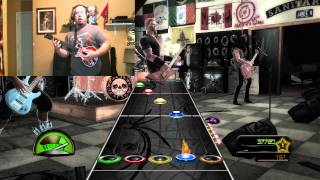 Throwback Thursday - Guitar Hero: Metallica - Xbox 360 Gameplay!!!