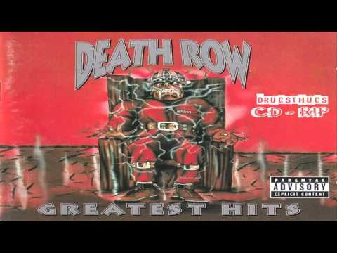 Dr. Dre Ice Cube- Natural Born Killaz ( Death Row Greatest Hits)