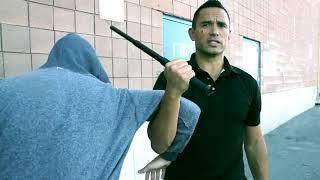 Expandable Baton Tactics   Jared Wihongi
