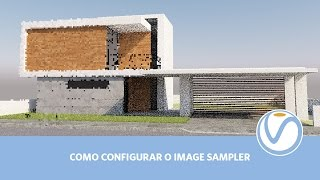 V-Ray | Como Configurar o Image Sampler no Vray for Sketchup 3…