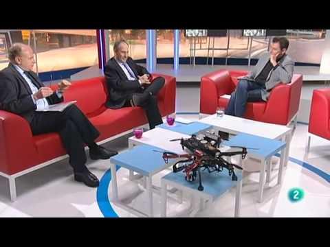ARCAS on Spanish TV
