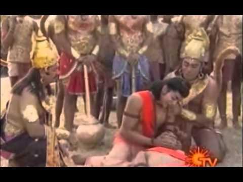 Ramayanam Episode 92