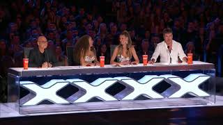 America's got talent funniest audition
