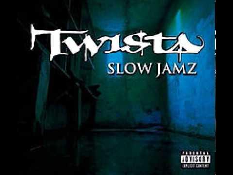 Twista Feat Kanye West & Jamie Foxx - Slow Jamz (Instrumental)