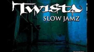 Twista feat Kanye West & Jamie Foxx - Slow Jamz (Instrumental)