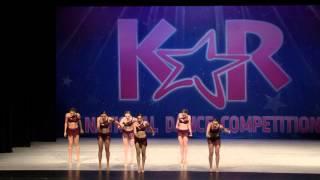 Best Ballet-Open // SHAMELESS - Coastal Vibe Dance Company [San Mateo, CA]
