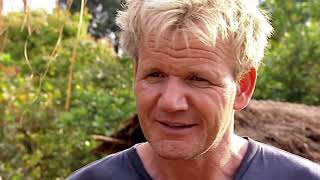 Gordon Ramsay Cooks Buffalo For A Cambodian Tribe   Gordon's Great Escape mp4