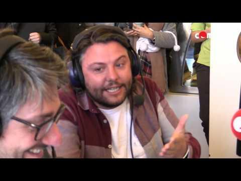 Rádio Comercial | Rebenta a Bolha - Rapper de Rio Tinto que não sabe fazer uma única rima
