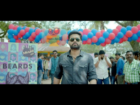 Sandalwood movie Kirik Party Neecha sullu sutho nalige video song hd