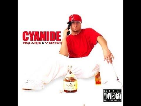 Cyanide - Çka Don Me Bo feat. Unikkatil