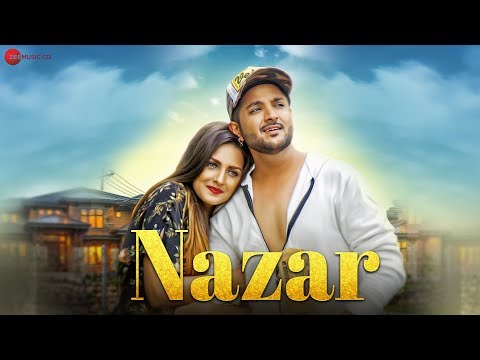 Nazar   Raman Kapoor Feat. Himanshi Khurana   New Punjabi Songs 2019   Latest Punjabi Songs 2019