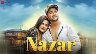 Nazar | Raman Kapoor feat. Himanshi Khurana | New Punjabi Songs 2019 | Latest Punjabi Songs 2019