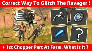 Video Correct Way To Stuck Ravager + Chopper Part Found At Farm! Last Day On Earth Survival download MP3, 3GP, MP4, WEBM, AVI, FLV Oktober 2018