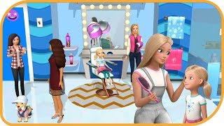 Barbie Dreamhouse Adventures #244 | Budge Studios | Simulation game | Pretend Play | HayDay