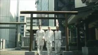 凶気の桜(Evil crazy sakura) Trailer