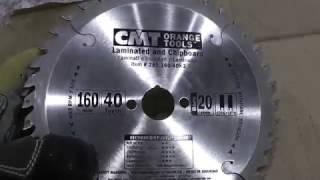 Чем быстро очистить пильный диск или фрезу он нагара и смолы?