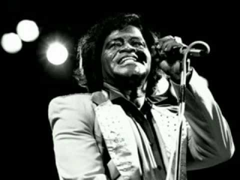 James Brown -  I Lost Someone