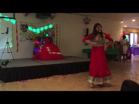 Desi Girl Dance By Priyanka Laskar