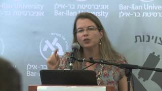 Politics, Religion and Gender (In)Equality: The Case of Israel - Prof. Ruth Halperin-Kaddari