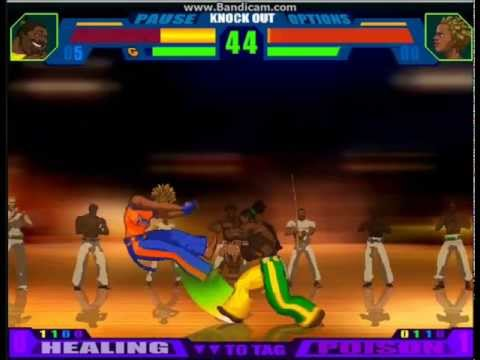 capoeira fighter 3 1 link megaupload