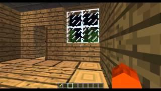 Строю дома #1.Первое видео про дом который я построил.(, 2013-10-17T19:02:28.000Z)
