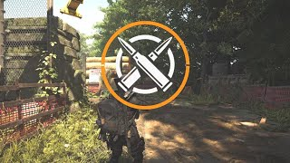 [PS5] Division 2, 210801, 디비전2…