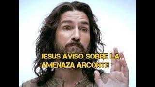 Jesus AVISÓ sobre los arcontes y la manera de liberarse