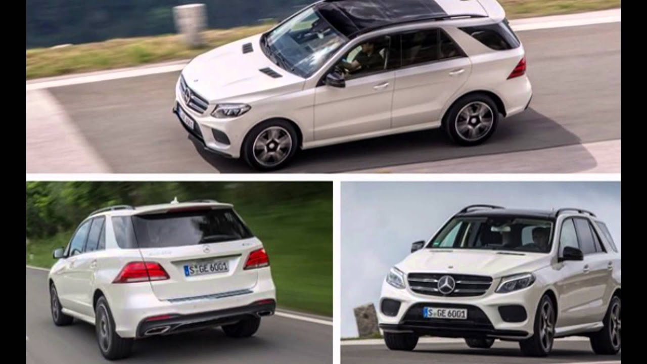 2017 2016 Mercedes Benz Gle550e Plug In Hybrid New Car Reviews Release Date