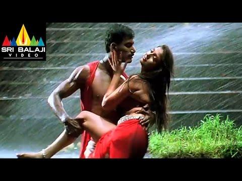 Salute Telugu Movie Part 10/15 | Vishal, Nayanatara | Sri Balaji Video