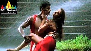 Salute Telugu Movie Part 1015  Vishal Nayanatara  Sri Balaji Video